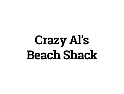 Crazy Al's Beach Shack