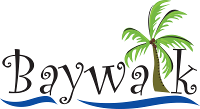 Baywalk Logo