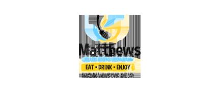 Matthew's Restaurant & Bar
